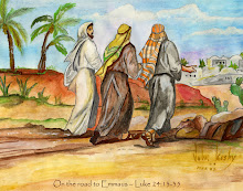 """He explained to them everything in the Scriptures"" (Lk 24:27)"