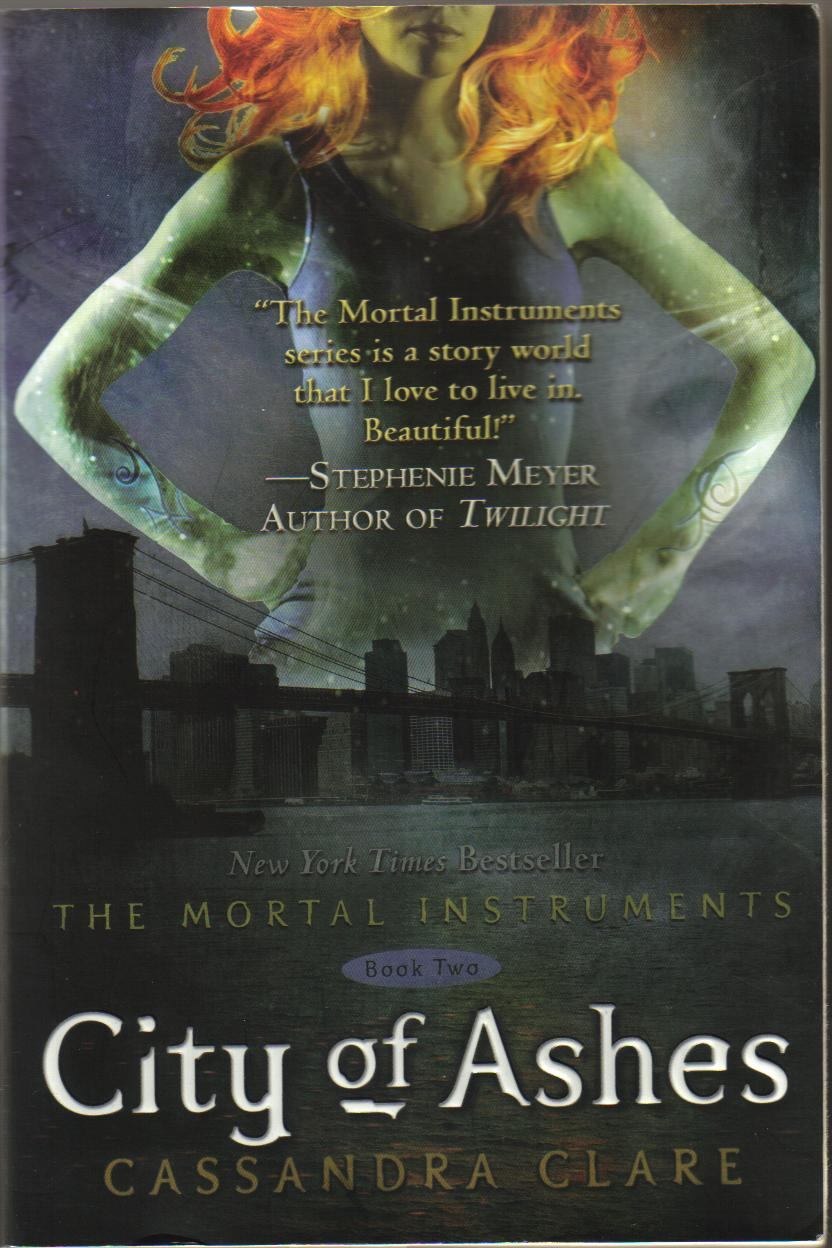 the mortal instruments books - 361×543