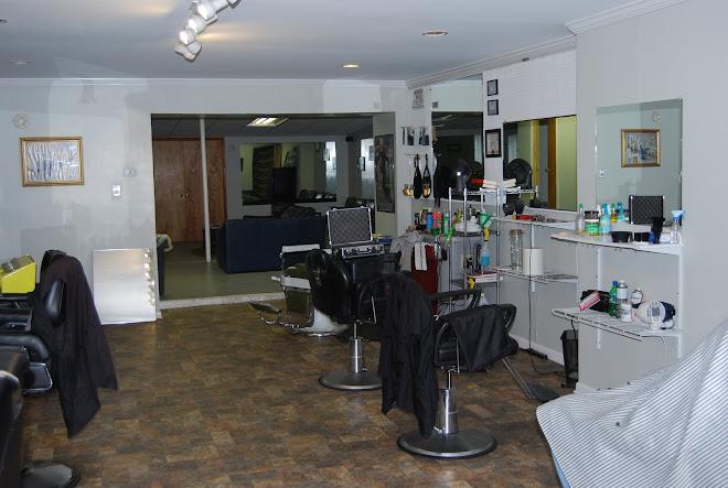 first impressions barber shop first impressions barbershop. Black Bedroom Furniture Sets. Home Design Ideas