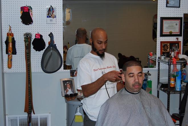 first impressions barber shop 691 clinton avenue albany ny 12206