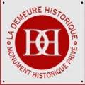 LA DEMEURE HISTORIQUE