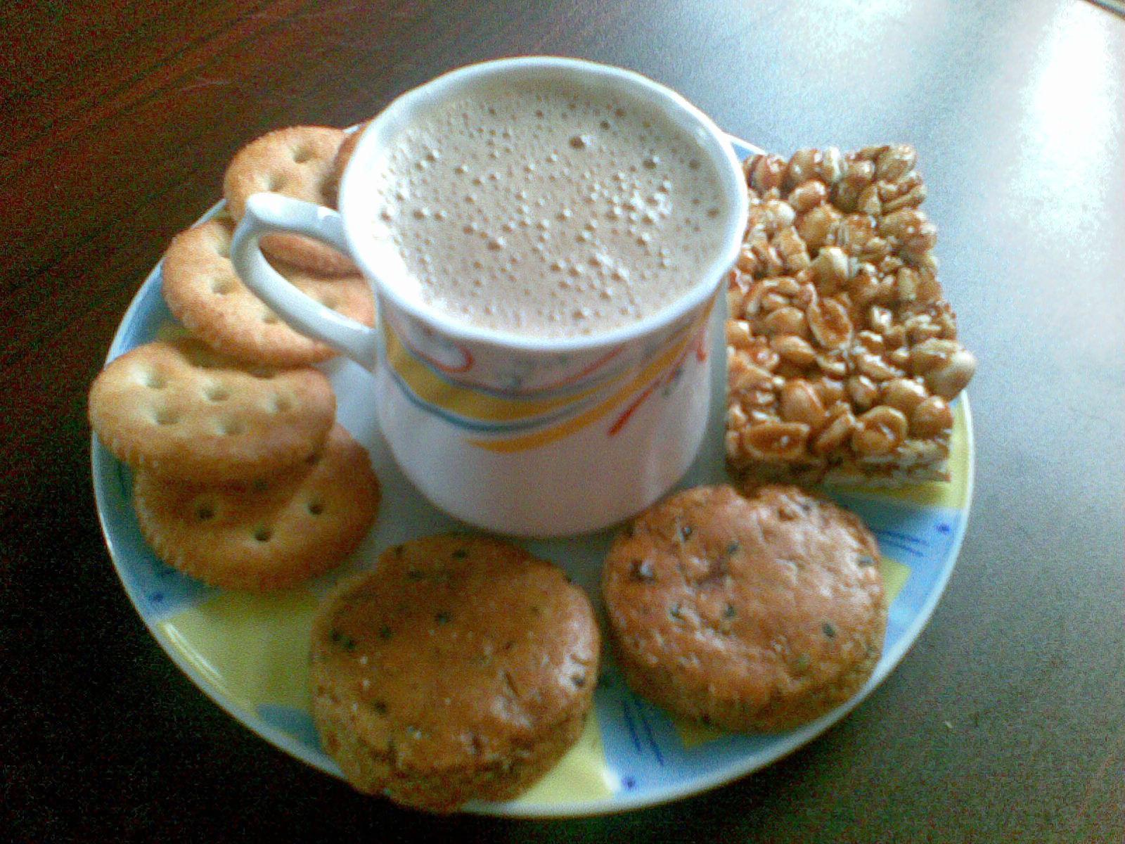 как пить чай с молоком для похудения