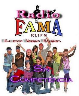 radio fama guadalupe-perú