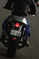 Ducati  GT1000 Sport 仕様?
