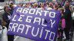 ¡Derecho al aborto legal, seguro y gratuito en Bolivia!