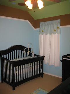 Crib Room Furniture