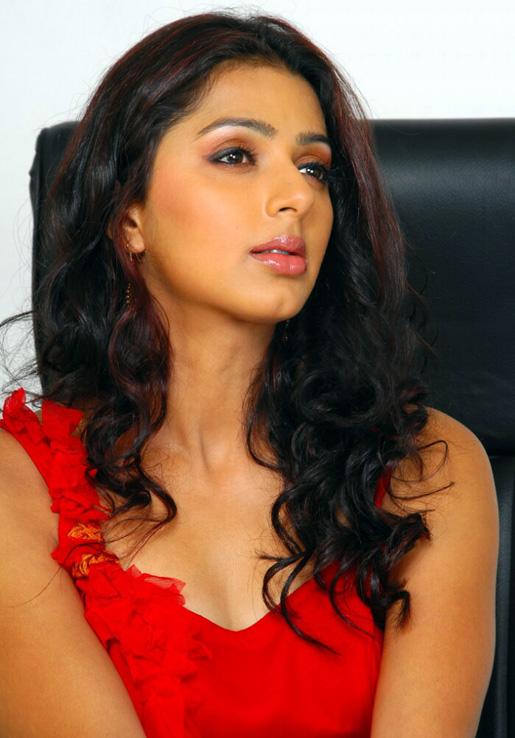 Bhumika Chawla - Picture Hot