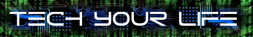 Tech your life... il blog della tecnologia