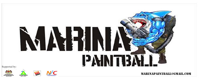 MARINA PAINTBALL