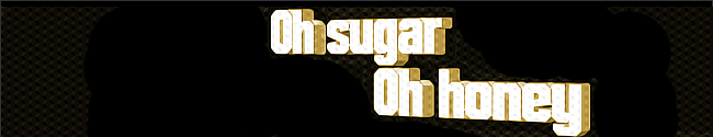 OhsugarOhhoney