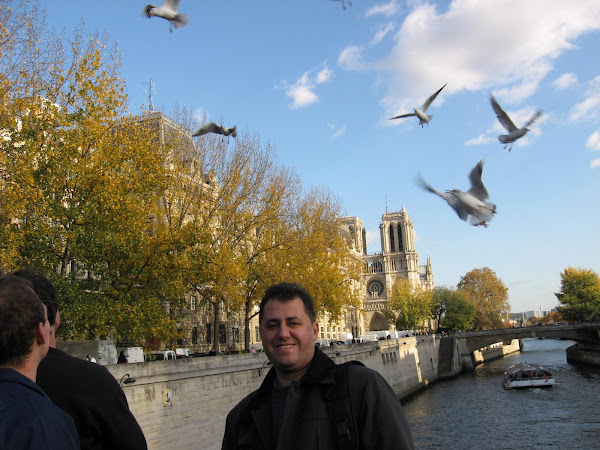 Notre-Dame - Paris (7.11.2007)