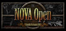 NOVA OPEN WEBSITE