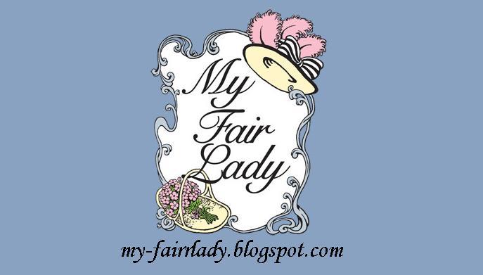 My Fairlady