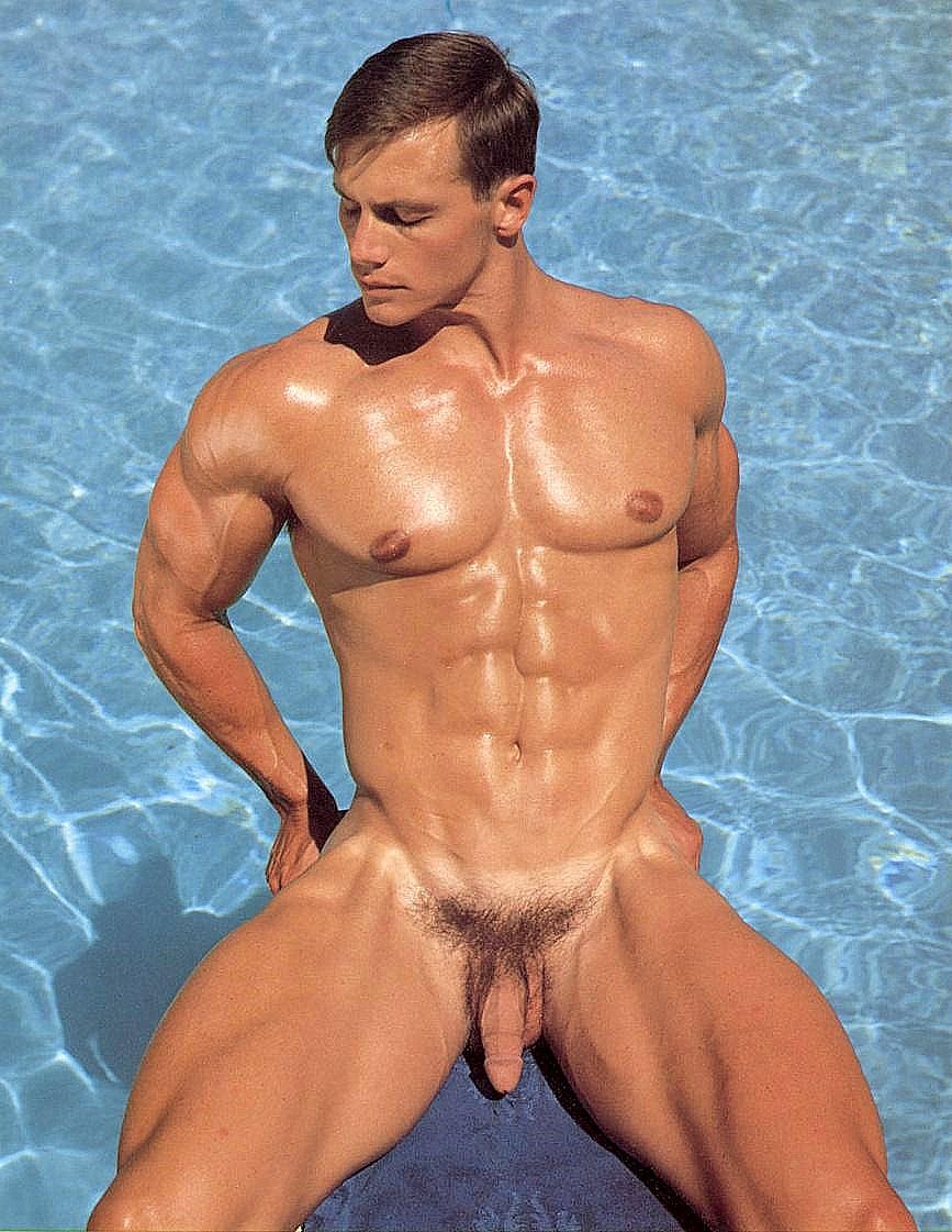 nude photos of john pruitt