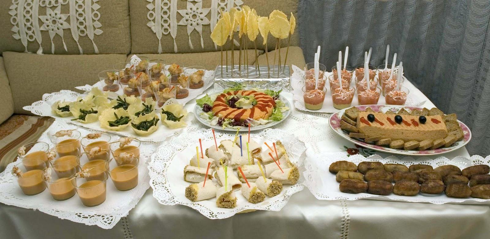 Recetas para una cena de amigos - Ideas cena amigos ...