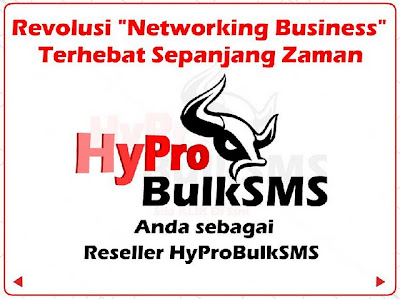 Hyprobulksms, pilihan affiliate anda