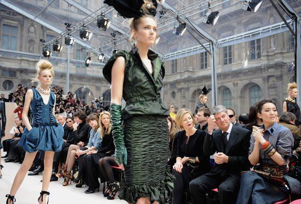 fashion career week