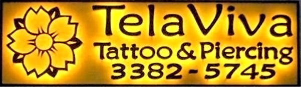 Tela Viva Tattoo & Piercing