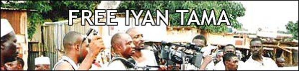 Free Iyan Tama