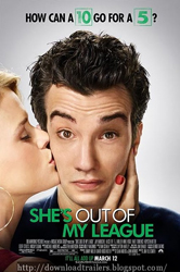 pelicula she's out of my league
