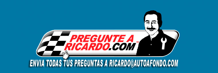 Pregunte a Ricardo