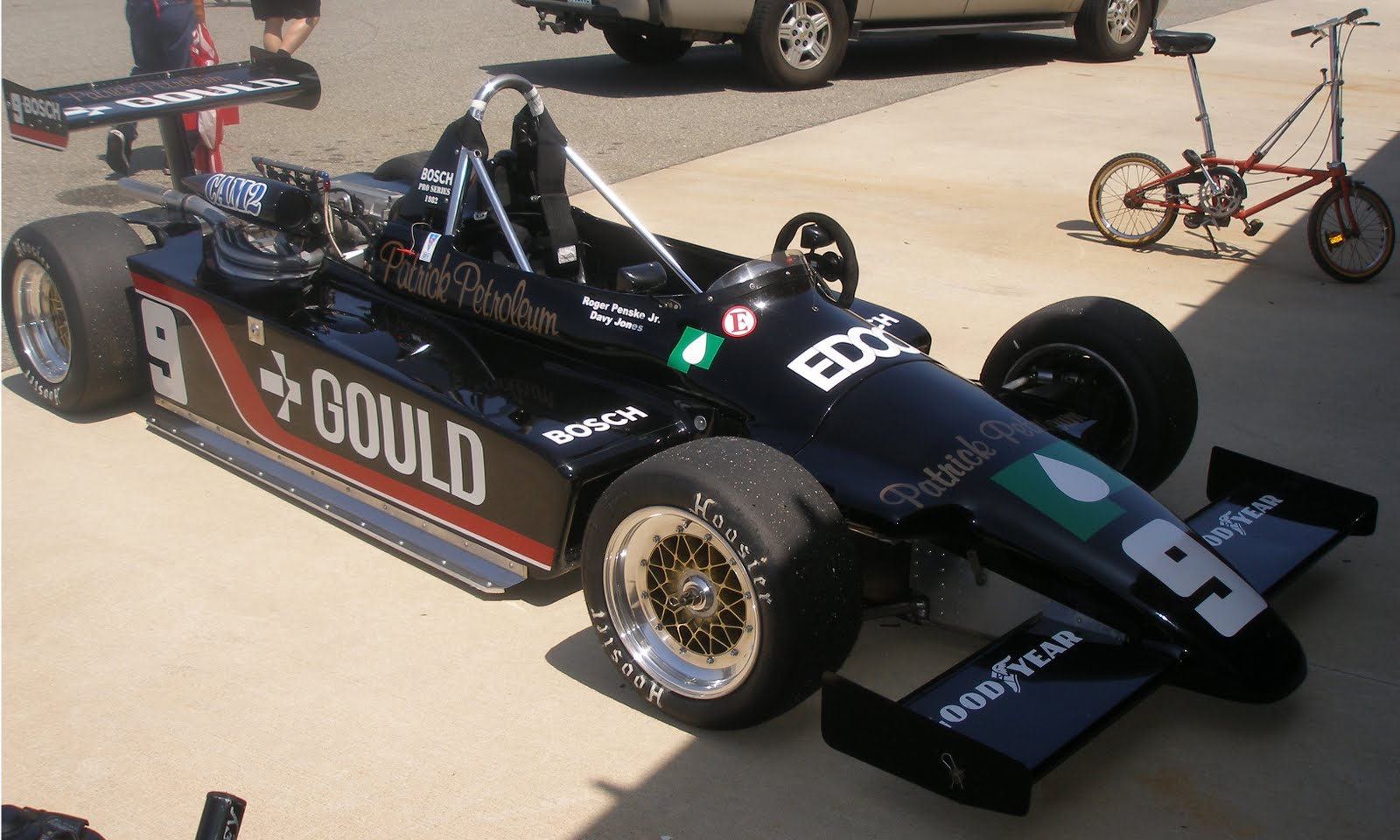 Formula  Race Car For Sale