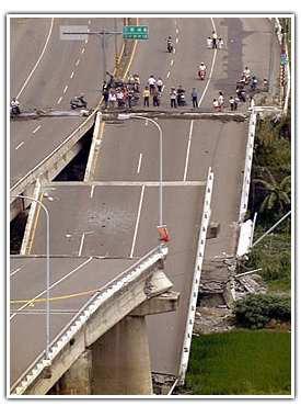 el origen de los terremotos: