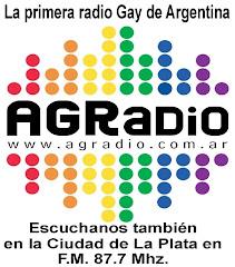 AG RADIO  -  Apoya nuestro proyecto