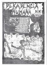 dekadencia humana