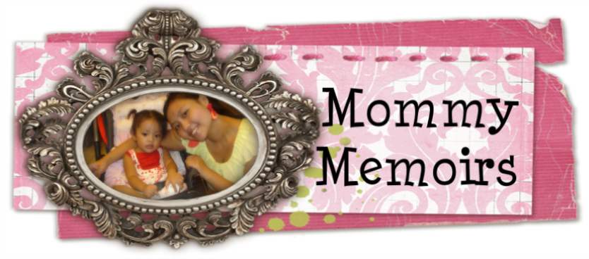 The Mommy Memoirs