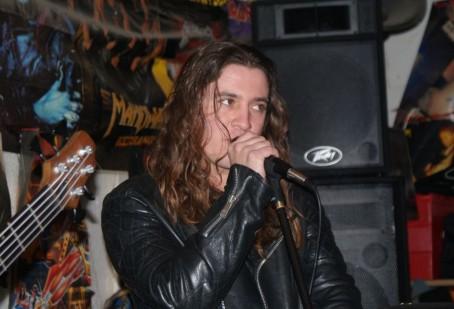 I Fiesta Metal Pesado 13/12/08