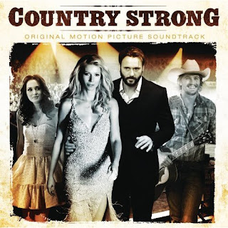 Country Strong la chanson - Country Strong la musique - Country Strong la bande originale