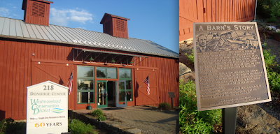 botanical society westmoreland county