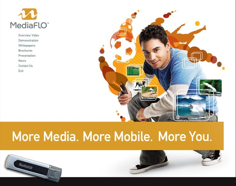 The 3G4G Blog: Qualcomm probably given up on Mobile TV idea