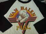 VH BABY SMOKING 1984
