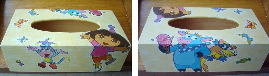 Les serviettes de nathalie - Peinture transparente pailletee ...