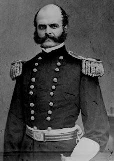 Celebrity Mustaches Top 5 Civil War General Mustaches