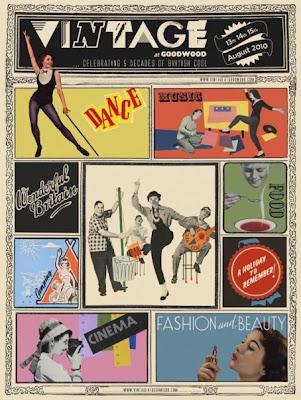 Vintage Festival Goodwood