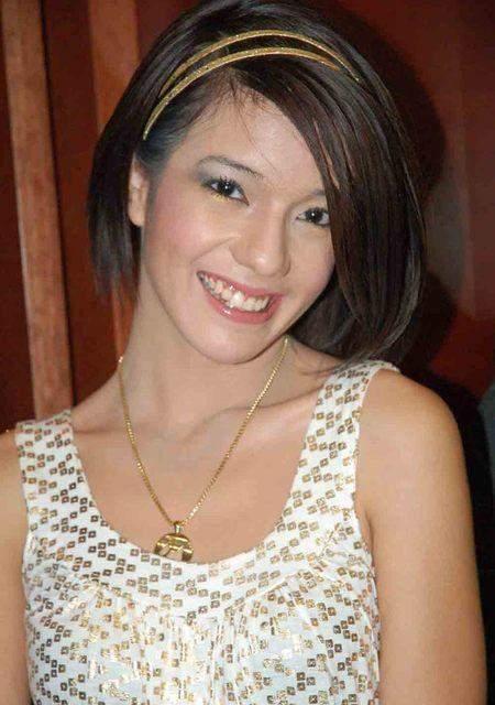 Sheila Marcia Joseph