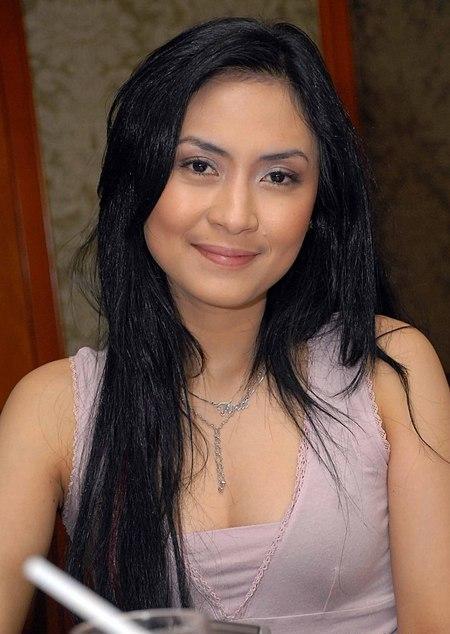 Tina Astari