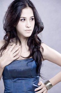 Gambar Cantik Asyifa Latief Reviewed by admin on Friday, June 3, 2011