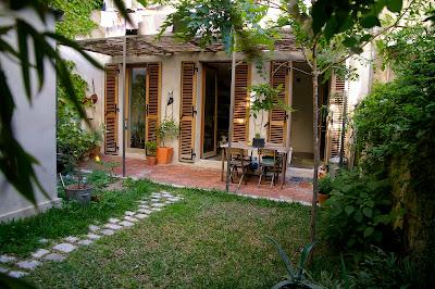 Appartement rez de jardin marseille for Central jardin rosiere