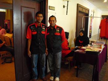 Jefrizal B. Osman & Anuar B. Dollah
