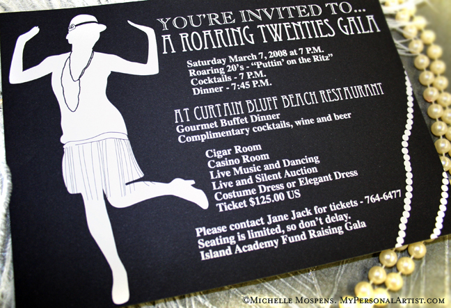Hosting a roaring 20s theme party costume and party ideas for 1920s party decoration ideas