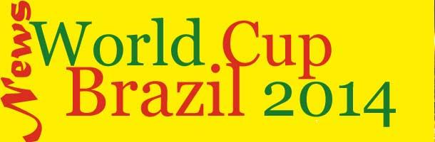 WORLD CUP 2014 ROAD TO BRAZIL