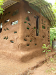 Earthen Building!