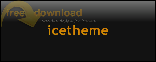 IceTheme is one of the most popular Joomla Themes Club. We offer Professional Joomla Themes and Free Joomla! Extensions for every kind of projects!