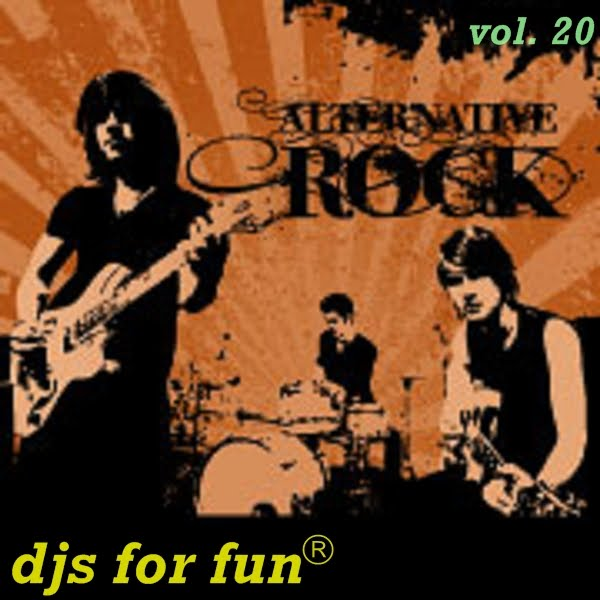 Album : Alternative Rock Vol.