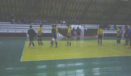 Echipa handbal baieti