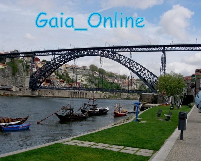 G@ia Online